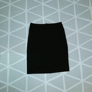 New York & Co. Stretchy Black Pencil Skirt